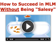 How To Succeed fish 1 Logo