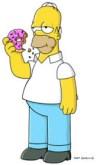 Homer Simpson sm
