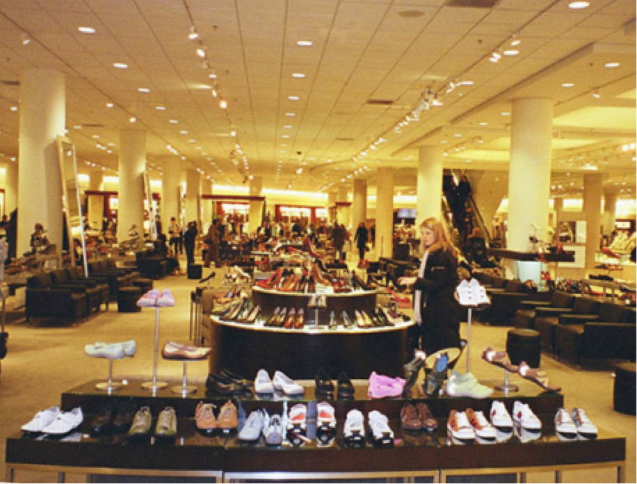 Ladies: Shopping for shoes...?   Kim Klaver Blogs