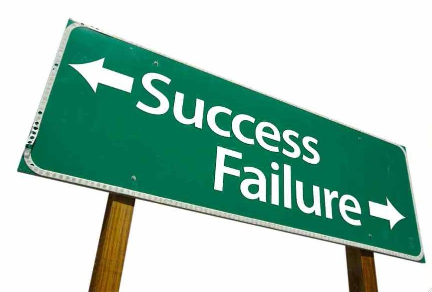 Why Most Business Fail?