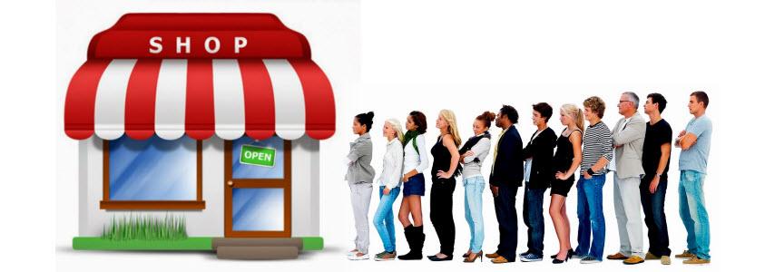 Network marketing myths - get customers
