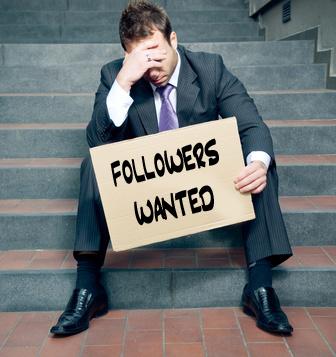 Network Marketing - Followers