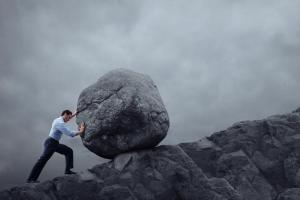 Network Marketing - Struggle