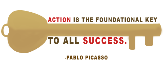 Network Marketing - Success Needs Action