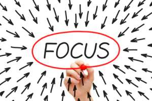 Focus & Master - Network Marketing