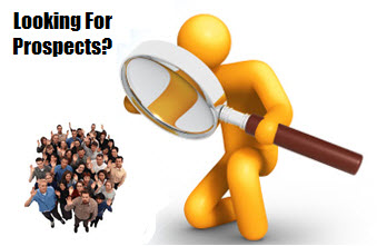 prospects - network marketing