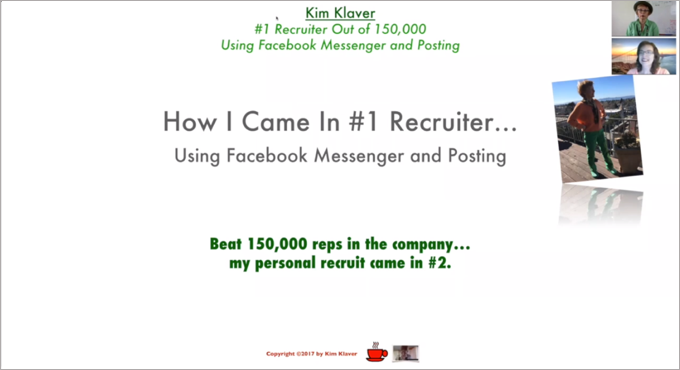 Facebook Marketing Webinar
